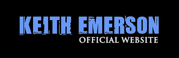 Keith Emerson Official Site