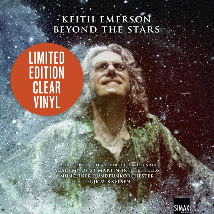 Official Keith Emerson Website